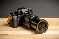 fujifilm X-T3 with 18-135mm f/3.5-5.6