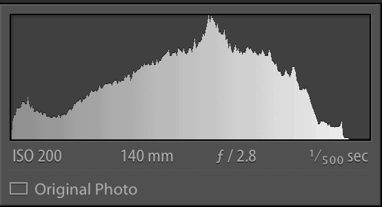 How to read histograms: use the histogram to improve your digital photography.