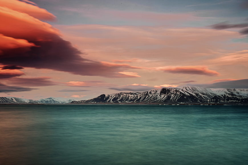 Whether you're visiting a blue lake or a fishing village, a trip to Iceland is like no other photographic adventure.