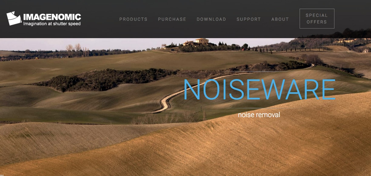 If you need to find the best noise reduction software, you may even try Imagenomic Noiseware. It's considered among the best noise reduction software by many.