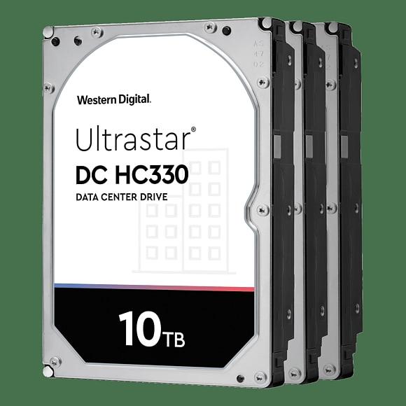A Western Digital drive is a quality choice.