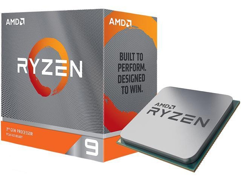 The right CPU will give you better performance for image editing.