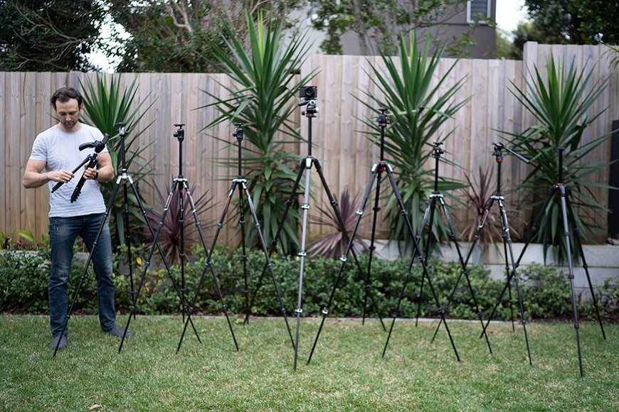 chances of seeing the northern lights - camera equipment dslr camera tripod selection