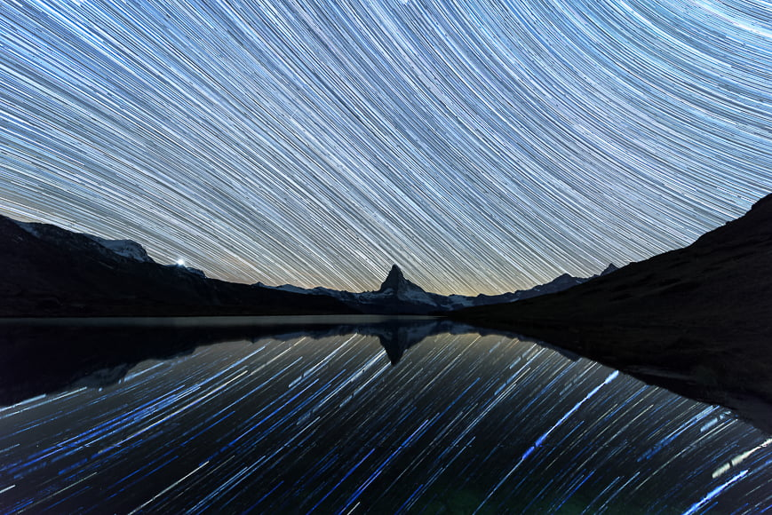 High quality gear is needed for shooting astrophotography.