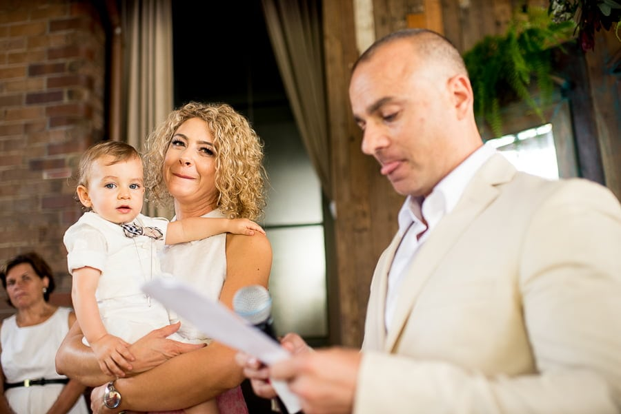 One of the event photography tips for weddings is to wait and watch for the right moments.