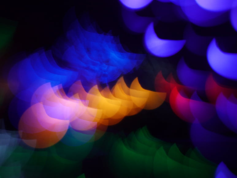 light painting tools can include a pen light or flashlight