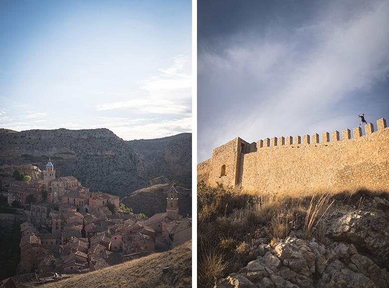 Samyang/Rokinon 35mm landscape images