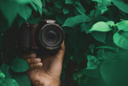 metering in photography