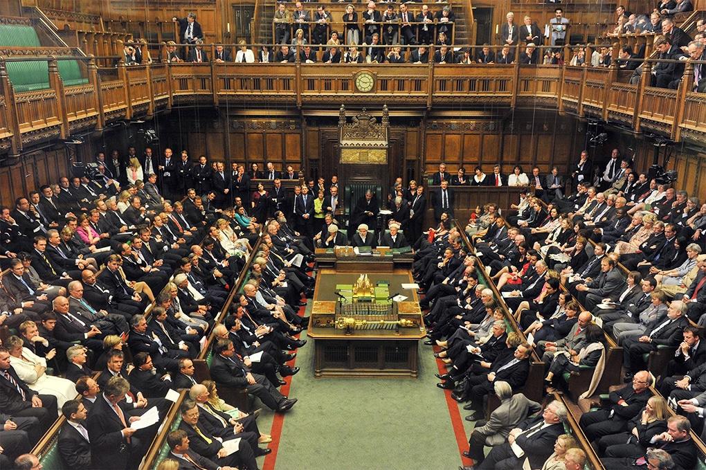 Picture from Britannica via Parliament.uk (Open Government License 3.0)