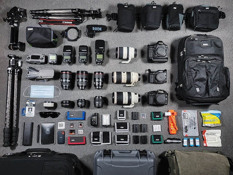 camera-gear