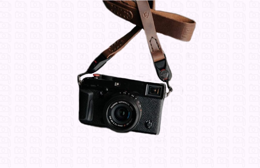 Clever Supply Anchor Strap