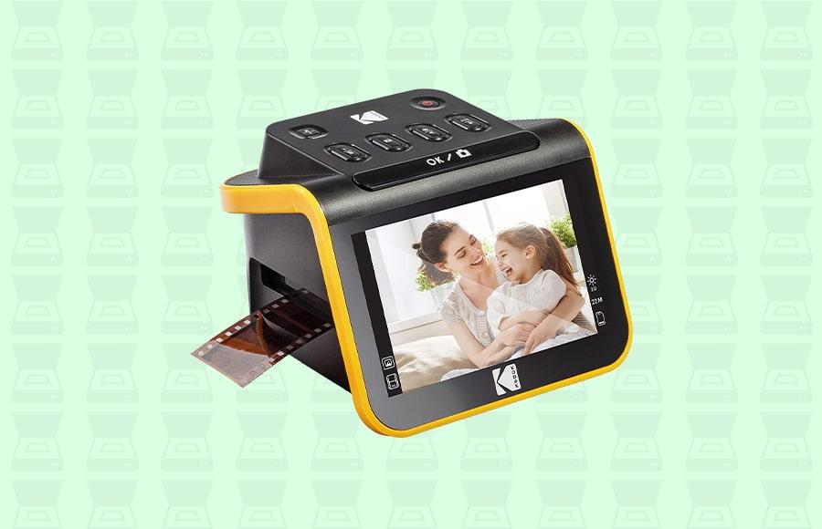 Kodak Slide n Scan Film Scanner