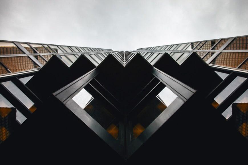 Symmetry-Photography