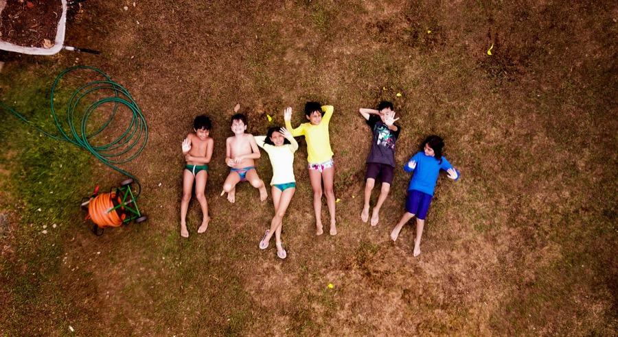dronefamily