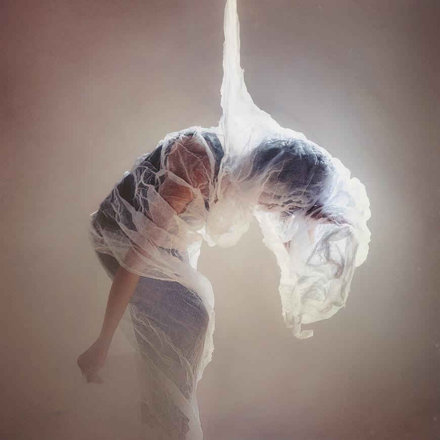 Predator - fine art photo by Velizar Ivanov