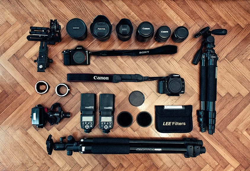 astrophotographer-gear