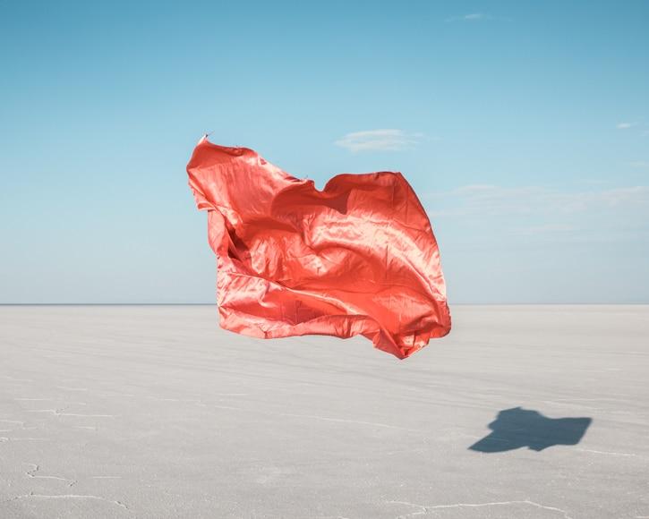 Wind Sculpture © Laura Pritchett
