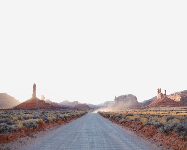 Landscape photo by Laura Pritchett