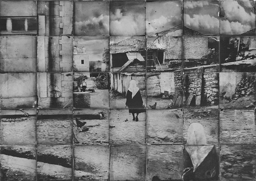 Untitled #7, Underneath © Zelko Nedic