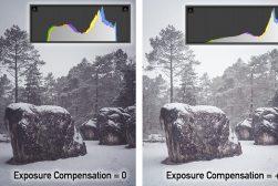 exposure-compensation-snowy-scene