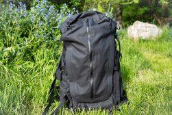 Wandrd Fernweh backpacking camera bag
