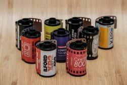 film-stock