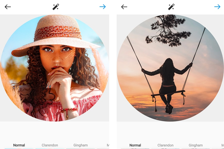 Pic cool profile 9 Tips