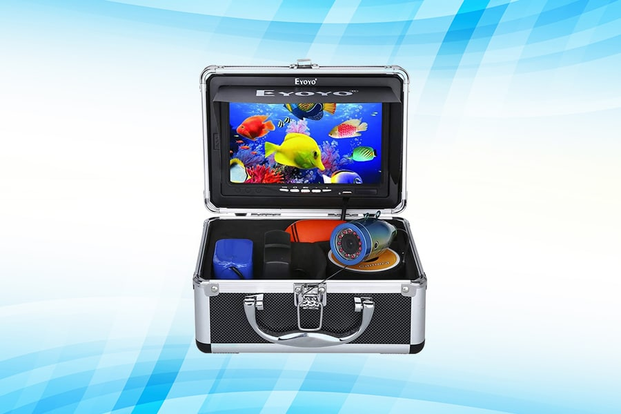 Eyoyo Portable Underwater Fishing Camera