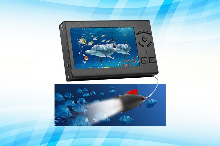 RICANK Fish Finder