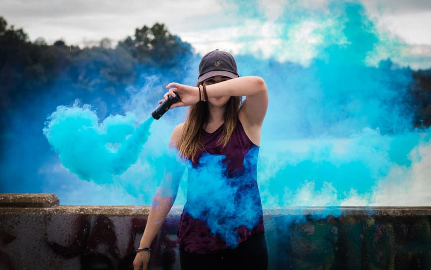 Smoke-bomb-photography-trinity-kubassek