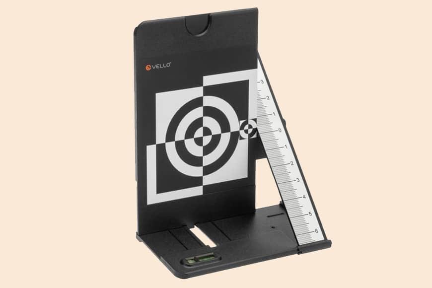 Vello Lens 2020 Calibration Tool